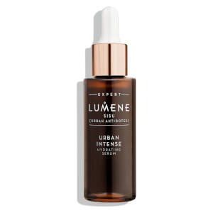 Lumene Nordic Detox [Sisu] Urban Intense Hydrating Serum 30 ml