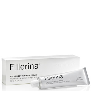 Fillerina Eye and Lip Contour Cream - Grade 3 15ml