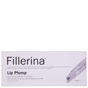 Fillerina Lip Plump - Grade 1 5ml
