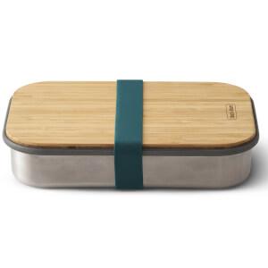 Black+Blum Stainless Steel Sandwich Box - Ocean