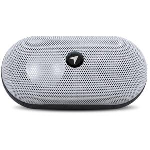 ROAM Journey Wireless Bluetooth Speaker - White