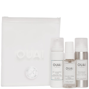 OUAI All The OUAI Up Gift Set (Worth £30.00)