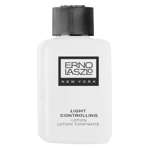Erno Laszlo Light Controlling Lotion 60ml (Free Gift)