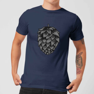 Beershield Hop T-Shirt - Navy