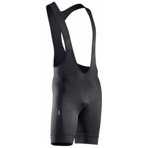 Northwave Force 2 Bib Shorts - Black
