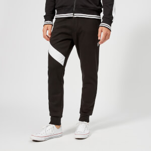 Polo Ralph Lauren Men's Double Knit Tech Pants - Polo Black