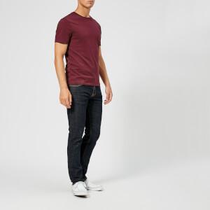 Polo Ralph Lauren Men's Custom Slim Fit T-Shirt - Classic Wine: Image 3