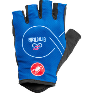 Castelli Giro D'Italia Gloves - Blue