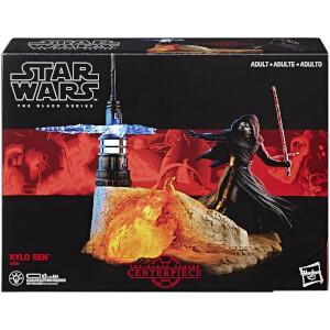 Hasbro Star Wars The Black Series: Kylo Ren Centrepiece
