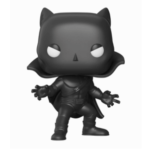 Marvel Black Panther EXC Pop! Vinyl Figure
