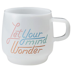 Kinto SCS Sign Paint Mug - Wander