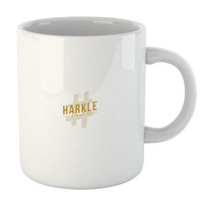 #Harkle Mug