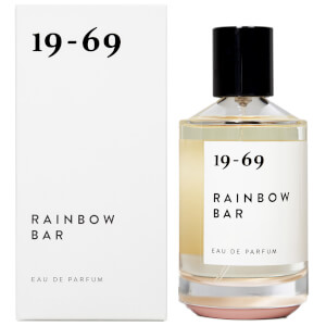 19 - 69 Eau De Parfum - Rainbow Bar
