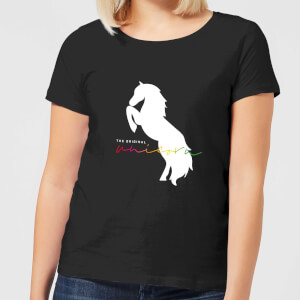 The Original Unicorn Women's T-Shirt - Black