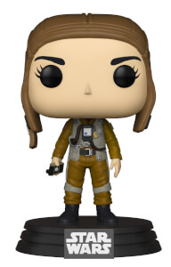 Star Wars The Last Jedi Paige Pop! Vinyl Figure