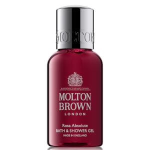 Molton Brown Rosa Absolute Body Wash 30ml (Free Gift) (Worth £5.00)
