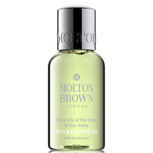 Molton Brown Dewy Love And Star Anise Body Wash 30ml (Free Gift) (Worth £5.00)