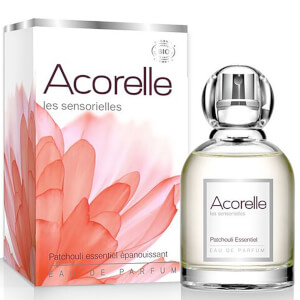 Парфюмированная вода с восточным ароматом мирры и лабданума Acorelle Pure Patchouli Eau de Parfum 50мл