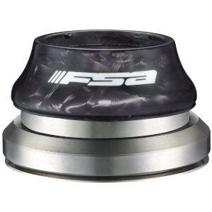 "FSA Orbit C-40 ACB Carbon 1 1/8"""" - 1.5"""" Headset"