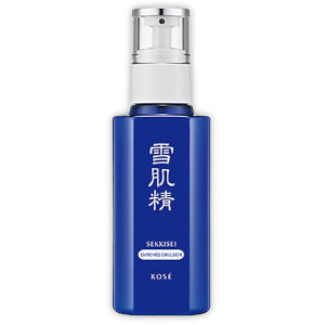 SEKKISEI Emulsion Enriched 140ml