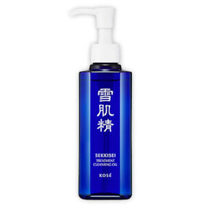 SEKKISEI Treatment Cleansing Oil 160ml