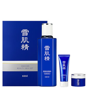 SEKKISEI Beauty Skin Set (Worth $82)