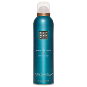 RITUALS Foaming Shower Gel in Hammam