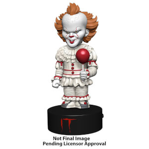 NECA IT Body Knocker - Pennywise (2017 Movie Edition)