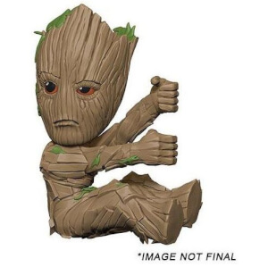 NECA Scalers 2 Inch Characters Avengers: Infinity War - Groot