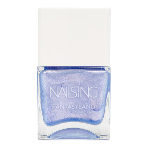 nails inc. Fantasy Land Queen of Drama Nail Polish 14ml