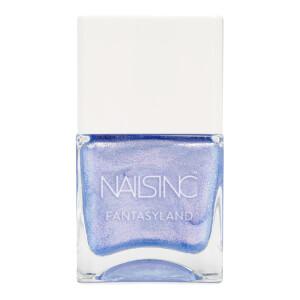 nails inc. Fantasy Land Queen of Drama Nail Polish 14ml
