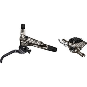 Shimano BR-M9020 XTR Bled I-Spec-II Ready Brake Lever/Post Mount Caliper