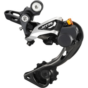 Shimano RD-M986 XTR 10-Speed Shadow+ Design Rear Derailleur