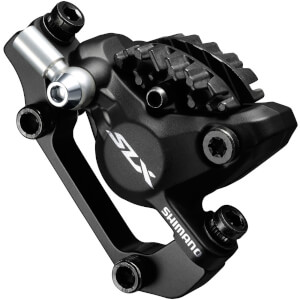 Shimano BR-M7000 SLX Post Mount Caliper Without Rotor or Adapters - Front/Rear