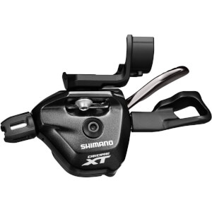 Shimano SL-M8000 XT I-Spec-II Direct Rapidfire Pods - 2/3-Speed - Left Hand