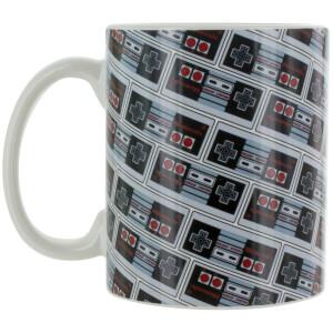 Nintendo NES mok