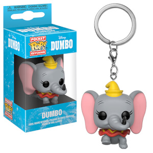 Porte-Clef Pocket Pop! Dumbo - Disney