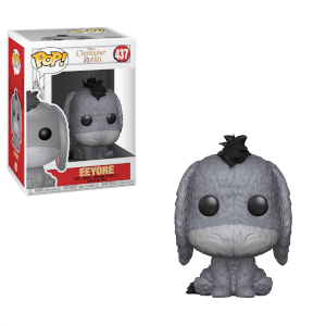 Disney Christopher Robin Eeyore Funko Pop! Vinyl