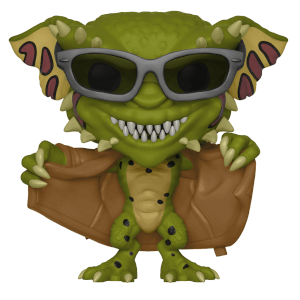 Figurine Pop! Flashing Gremlin - Gremlins 2
