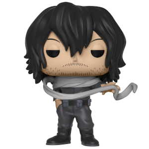 My Hero Academia Shota Aizawa Funko Pop! Vinyl