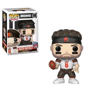NFL Baker Mayfield Pop! Vinyl Figure