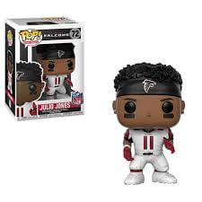 NFL Julio Jones Pop! Vinyl Figure
