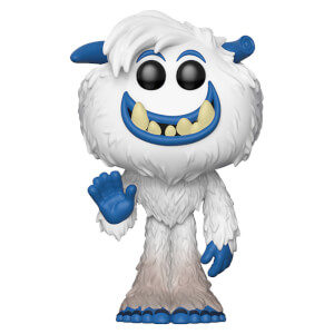 Smallfoot Migo Pop! Vinyl Figure
