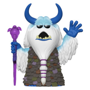 Smallfoot Stonekeeper Pop! Vinyl Figure