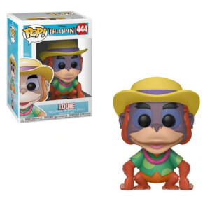 Disney Talespin - Re Luigi Pop! Vinyl