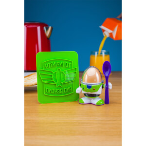 Buzz Lightyear Egg Cup