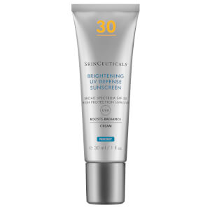 Protetor Solar Brightening UV Defense com FPS 30 da SkinCeuticals 30 ml