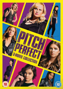 Pitch Perfect 3-Film Collection