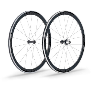Vision Trimax 45 Carbon Clincher Wheelset
