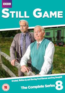 Still Game Series 8